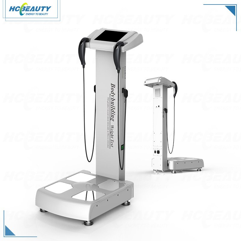 Cheap price Lebanon professional body composition analizer