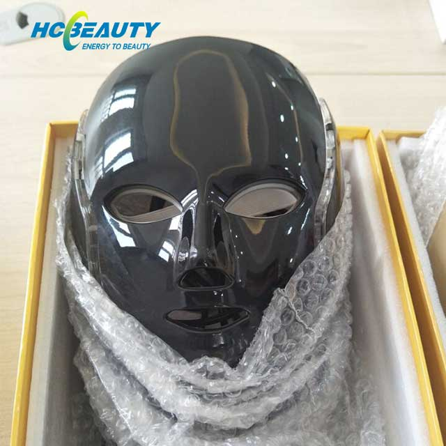 Bio Technology Wrinkle Led Face And Neck Mask