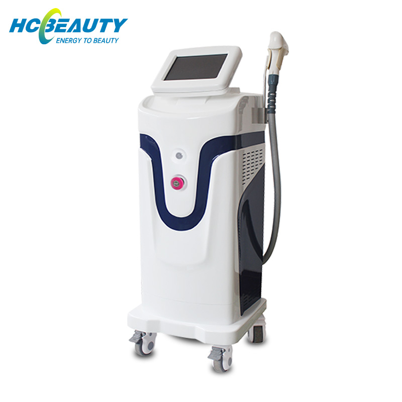 Salon Use Manufacturers of Laser Hair Removal Equipment