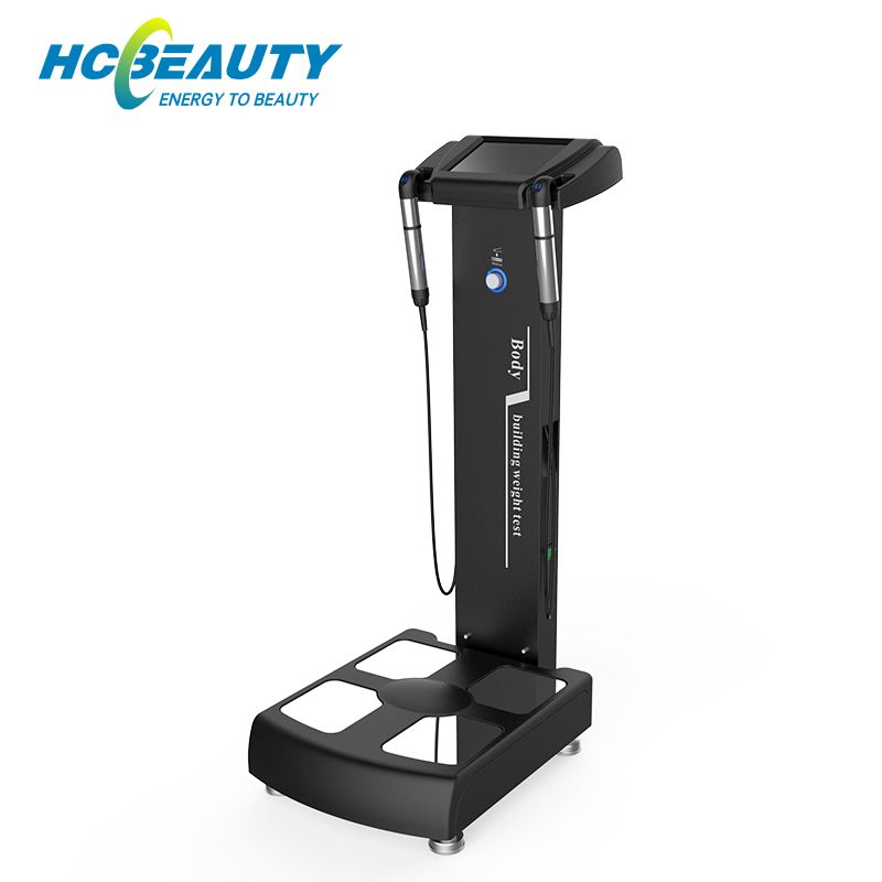 The Best Way of Accuracy Body Analysis Machine