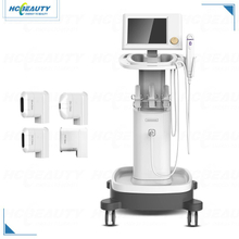 Slimming Body Hifu Ultrasound Facelift Therapy for Face FU4.5-2S