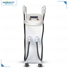 Effective Skin Whitening Ipl Shr Hair Removal Machine BM091