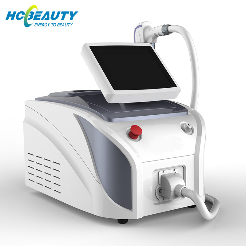 New Diode Laser Machine Laser Hair Removal for Sale Price