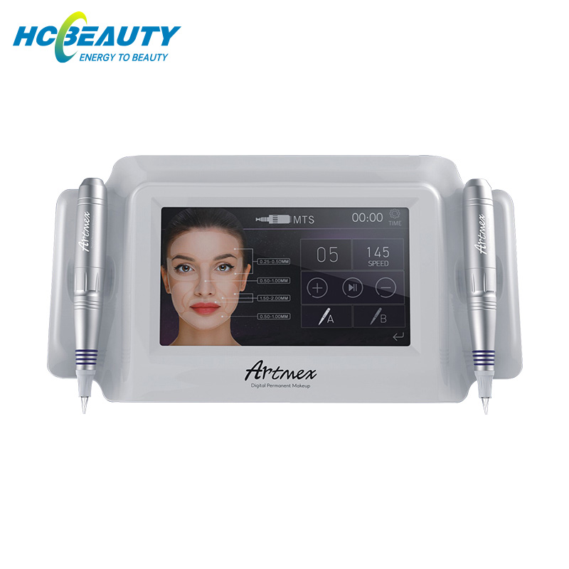 Cosmetic Tattoo Semi Permanent Makeup Supplies