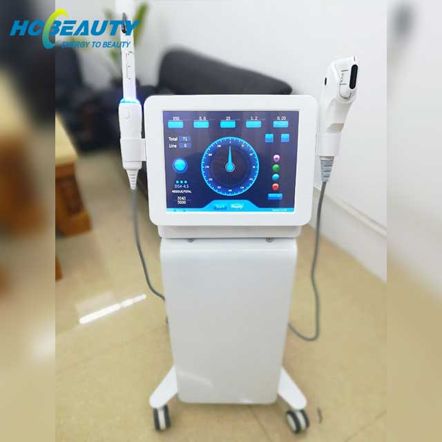 Hifu Vagina Treatment Machine