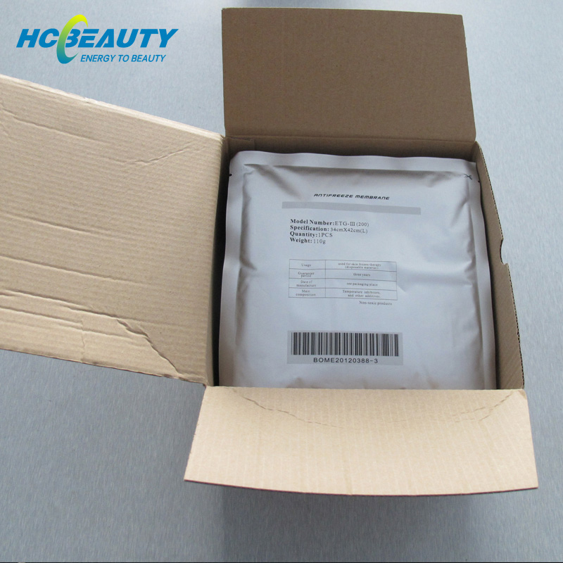 Wholesale Cryolipolysis Fat Freeze Membranes