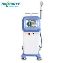 New 808 Diode Laser Hair Removal Machine for Sale