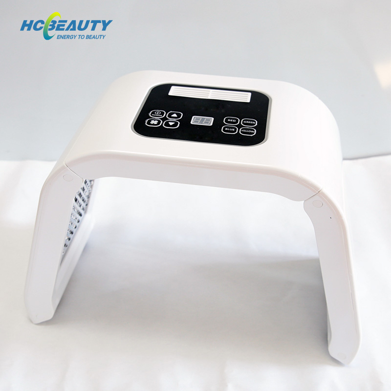 Professional Led Light Therapy Machine Australia for Sale