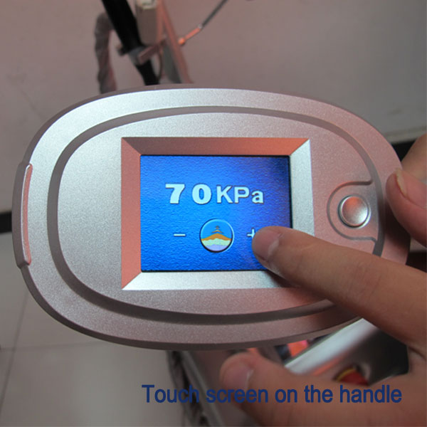 Freeze Your Fat Away Fat Reduction Machine for Clinic