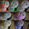 Professional Led Light Therapy Mask for Fine Lines