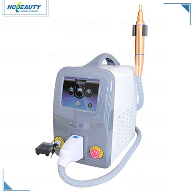 Multi-wavelength Tattoo Laser Removal Machine for Sale Canada