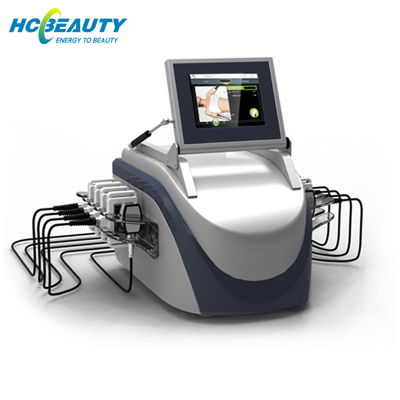Non Surgical Laser Fat Removal Liposuction Machine Cost