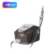 3 Wavelength 1320nm 532nm 1064nm Tattoo Removal Laser for Sale BM23