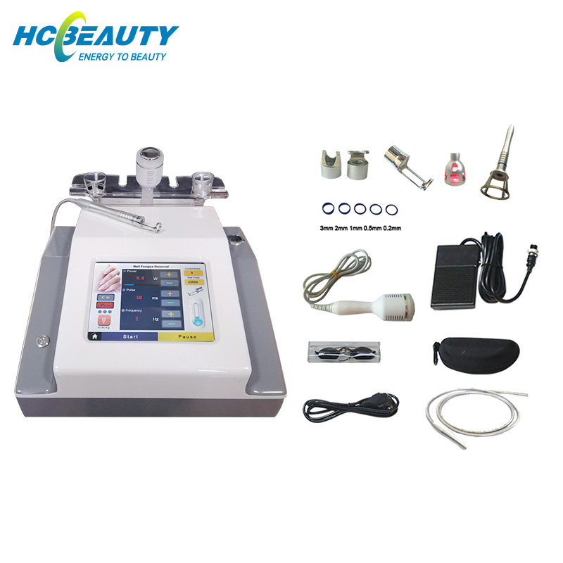 4 in 1 980nm Diode Laser Vascular Removal