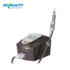 3 Wavelength Tattoo Removal Laser Machine China Laser for Skin Whiten