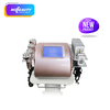 Small Salon Fat Removal Face Tighten Slimming Radio Frequency Machine