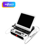Ce Certified 3d Face Antiwrinkle Hifu Machine Body Slimming Portable Device