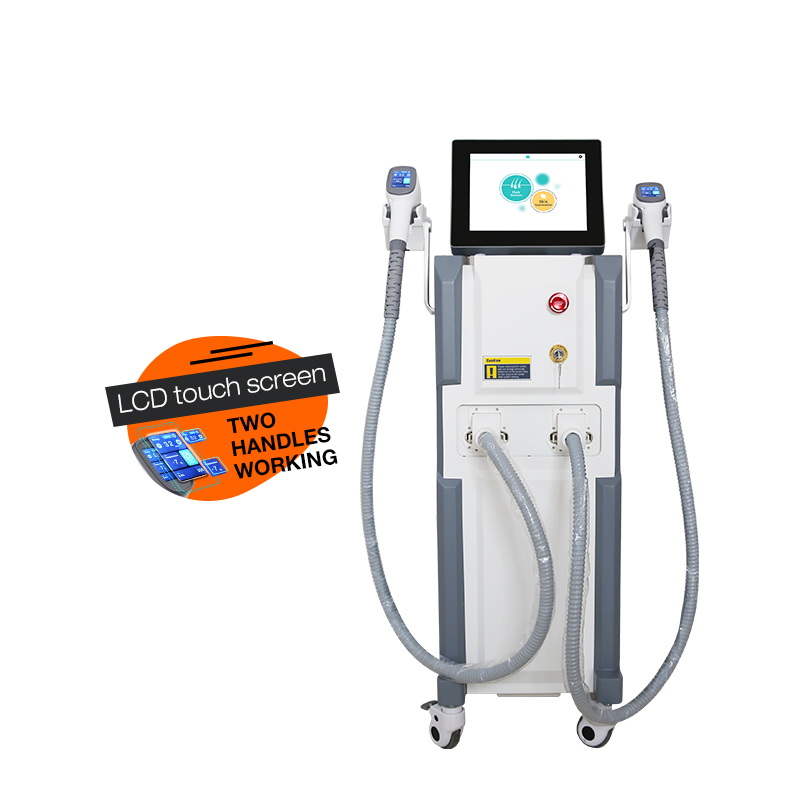 Best Price Diode Professional Laser Hair Removal Machine Made In China