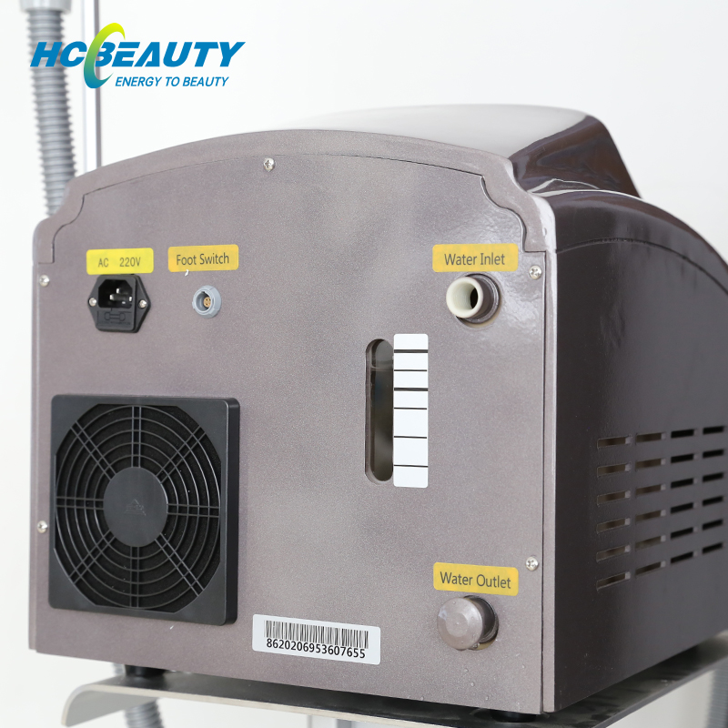 Laser Tattoo Removal Machine Low Price