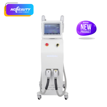 Hair Removal Skin Rejuvenation Professional Elight Shr Hair Removal Machine