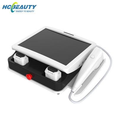 Hifu Medical Grade High Intensity Focused Ultrasound Machine Wrinkle Removal New Anti Ageing