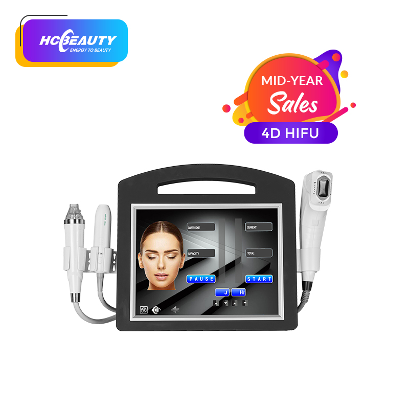 Hifu 4 D Highintensity Focused Ultrasound