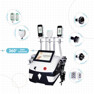 Abdomen Portable Cryolipolysis Lipolaser Slimming Machine with Ce