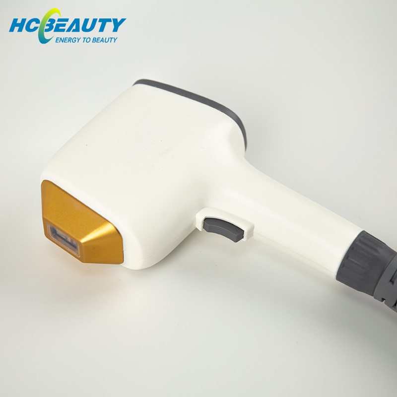 HCBEAUTY Professional 1064nm 808nm 755nm Laser Hair Removal Cost Uk