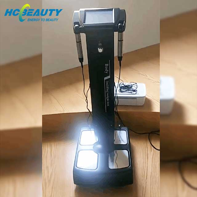 HCBEAUTY Bioelectrical Impedance Analysis Machine for Sale