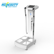 Physical fitness best professional body composition analyzer