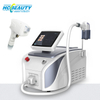 808nm Professional Hair Removal Laser Machine Cost Portable