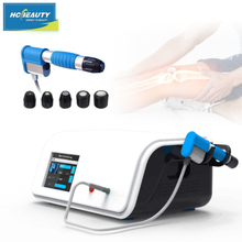 shock wave therapy extracorporeal ed shockwave machine pain relief treatment