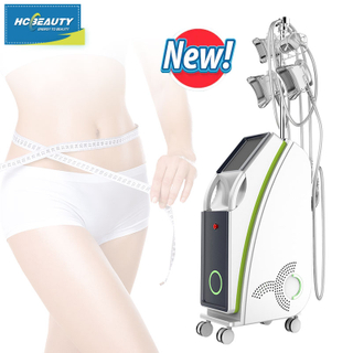 New Arrival Fat Freeze Slimming Machine Cooling Vacuum Body Shaping