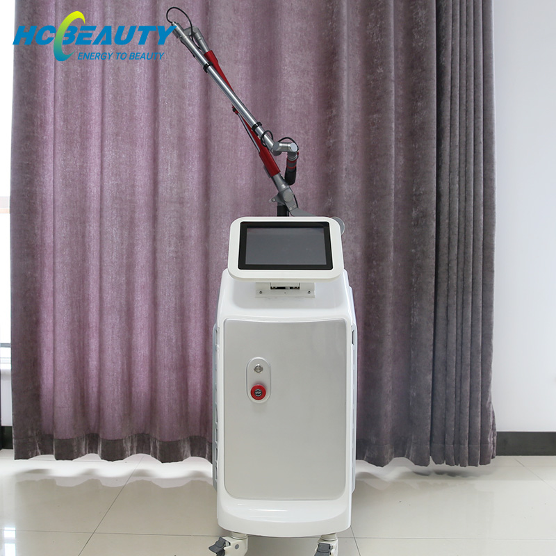 HCBEAUTY Professional Laser Tattoo Removal Machine for Sale