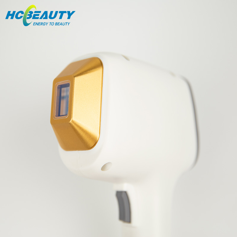 Permanent hair removal diode laser 3 waves beauty equipment