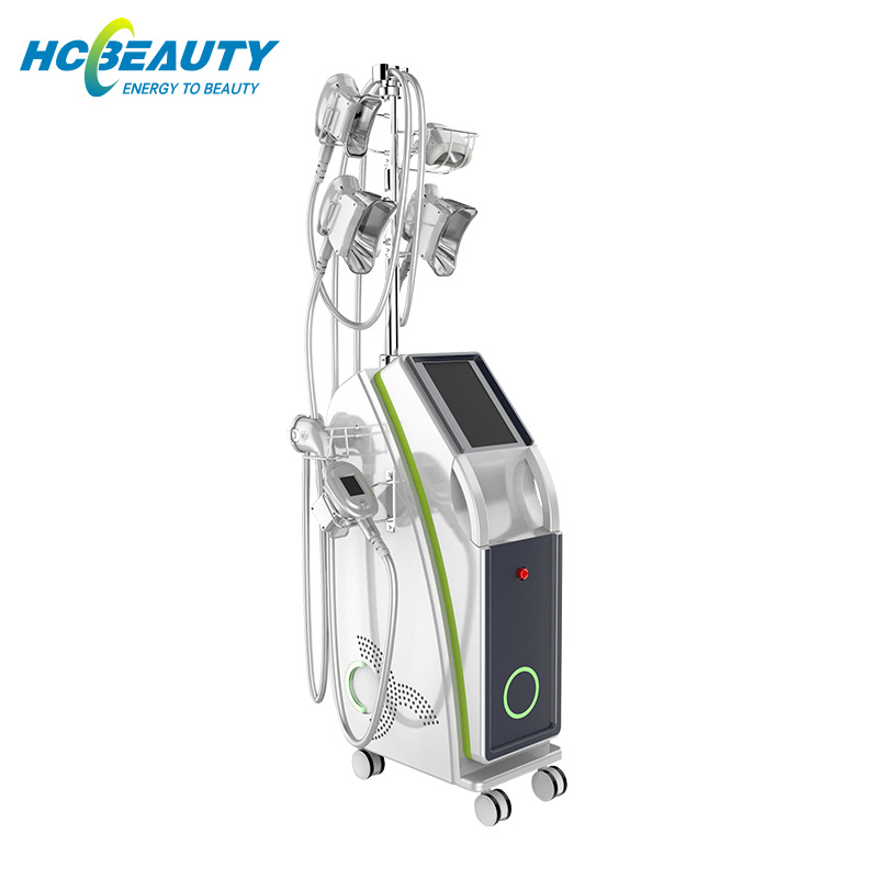 Fat Freezing Machine Cryolipolysis Ce