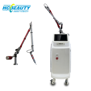 Ultrafast Picosecond Laser Tattoo Removal Machine for Sale