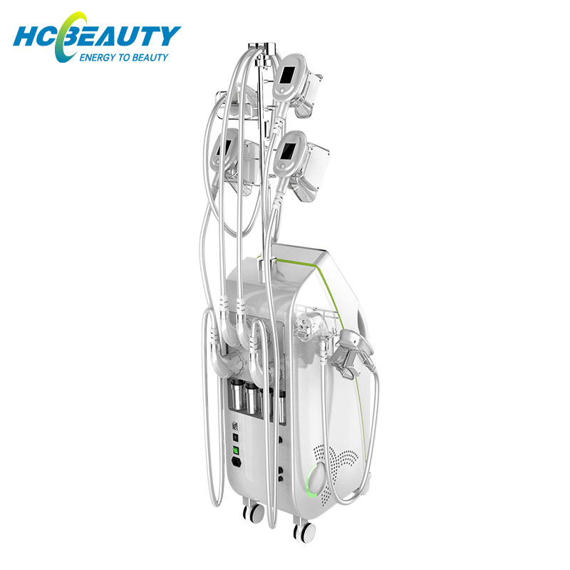 frozen fat freezing cold slimming cellulite reduction body contour machine other healthcare lab & dental