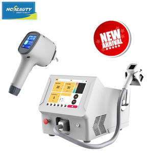 Professional Big Spot Size Diode Laser Hair Removal Machine BM106