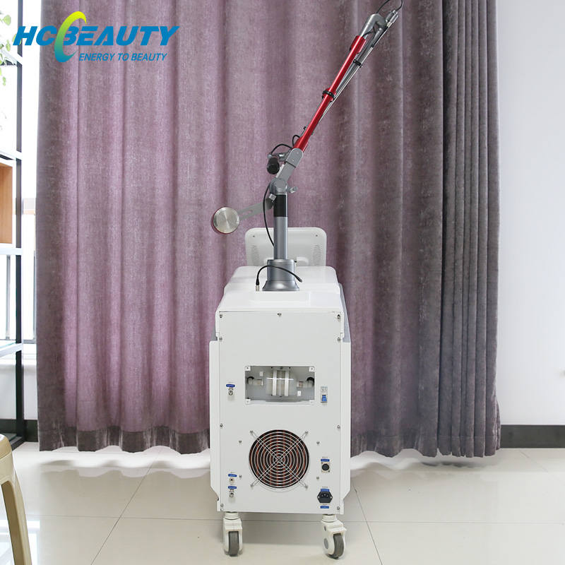 High Quality Skin Whiten Pico Laser Machine Medical for Sale