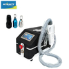 Buy Cheap Laser Tattoo Removal Machine 532nm 1064nm Skin Whiten