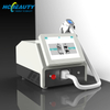 Laser Hair Removal Equipment Cost with 3 Wavelength