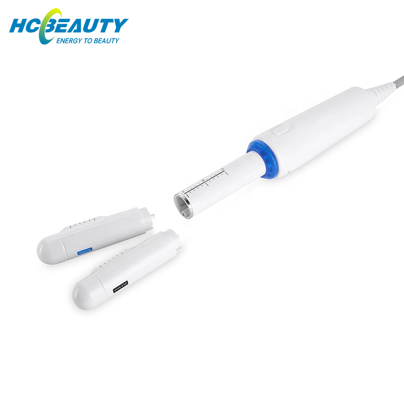hifu salon machine 4d system face body vaginal