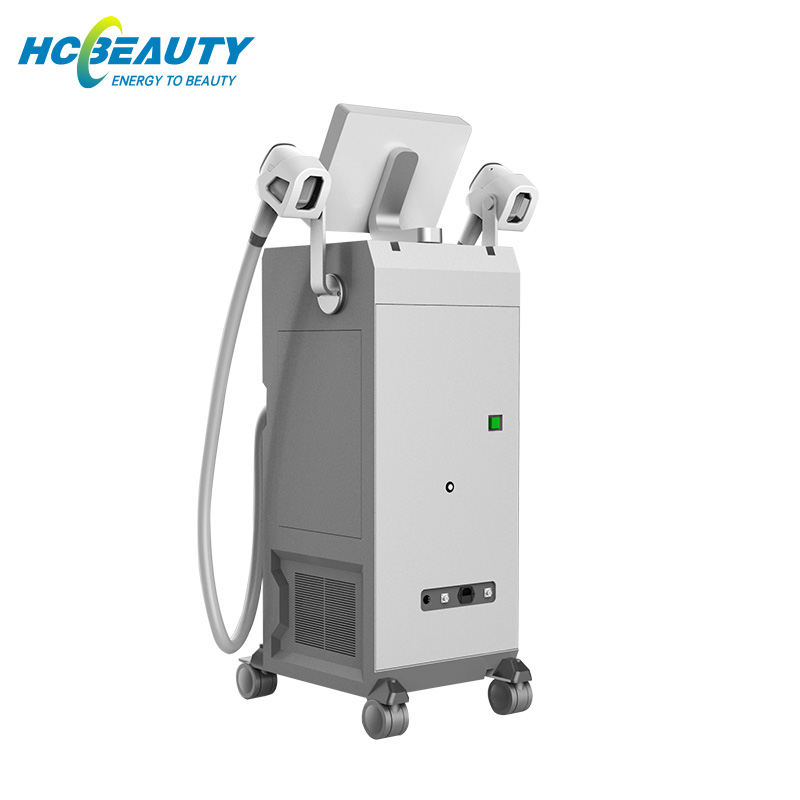 laser hair removal machine for business