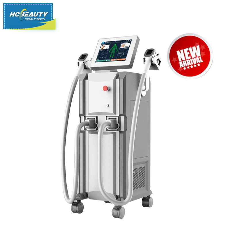 808nm diode laser hair removal machine in poland