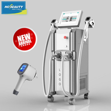 755/1064/808 pain free laser hair removal machines for sale